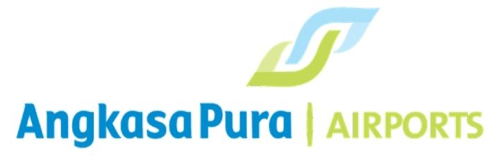 Logo Angakasa Pura